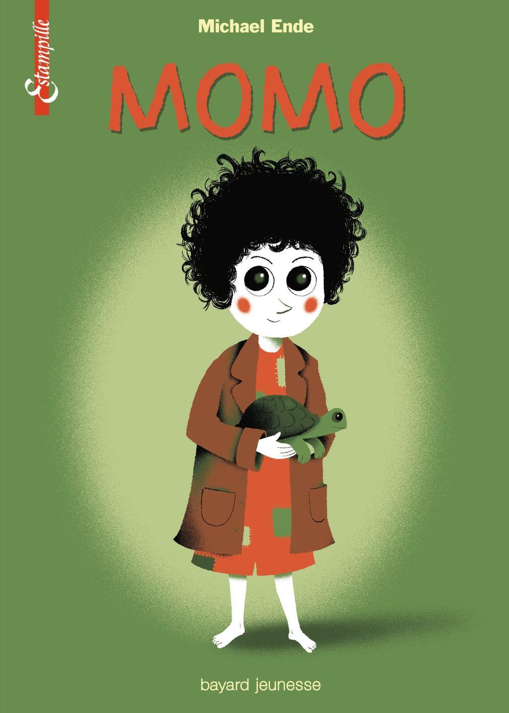 Couverture de «Momo»