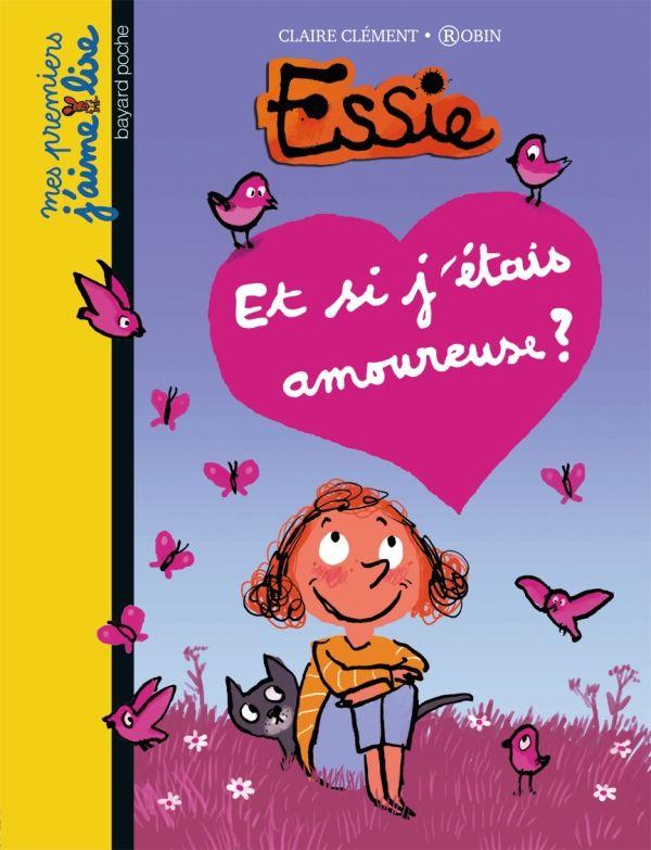 «Et si j'étais amoureuse ?» cover