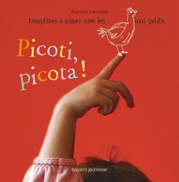 Couverture de «Picoti, Picota !»