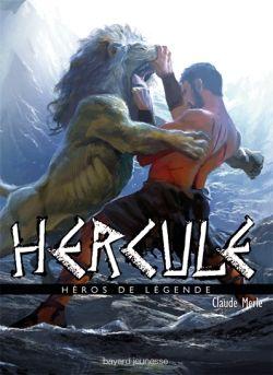 «Hercule» cover