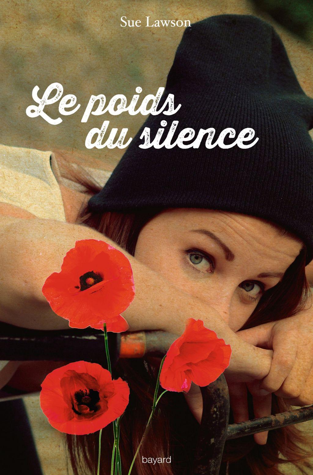 Couverture de «Le poids du silence»