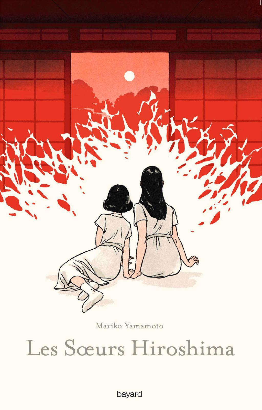 Couverture de «Les sœurs Hiroshima»