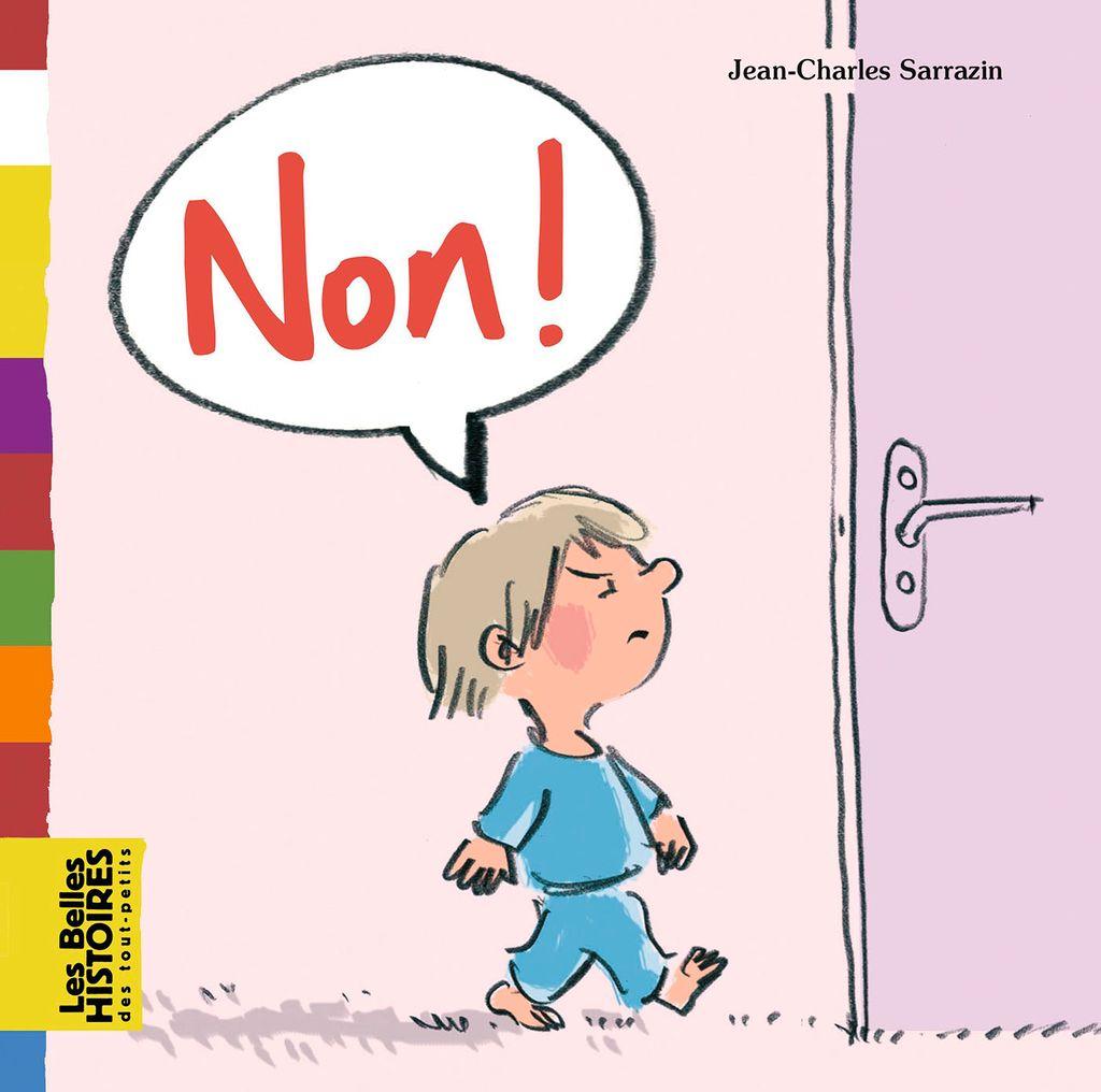 Couverture de «Non !»
