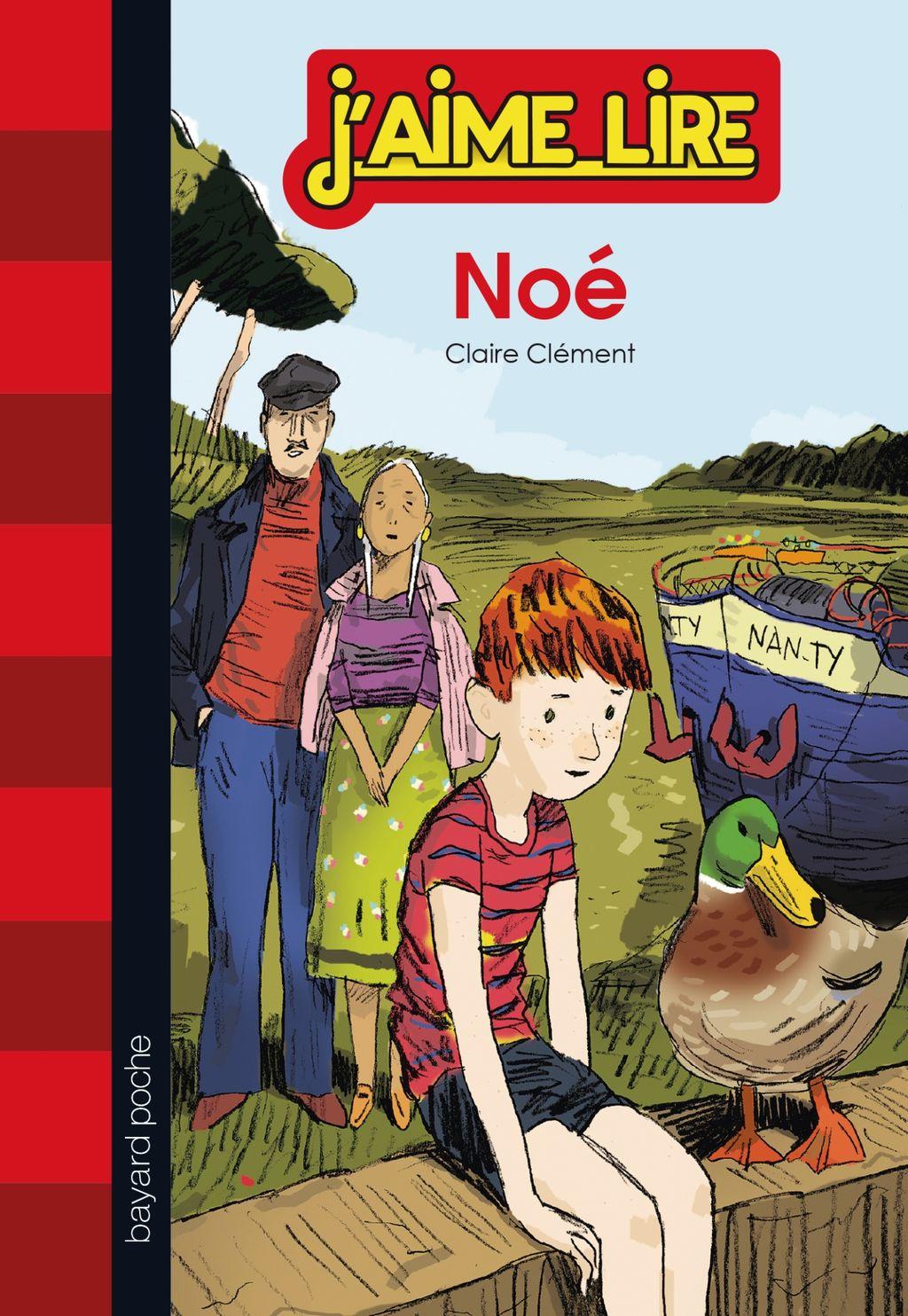 «Noé» cover