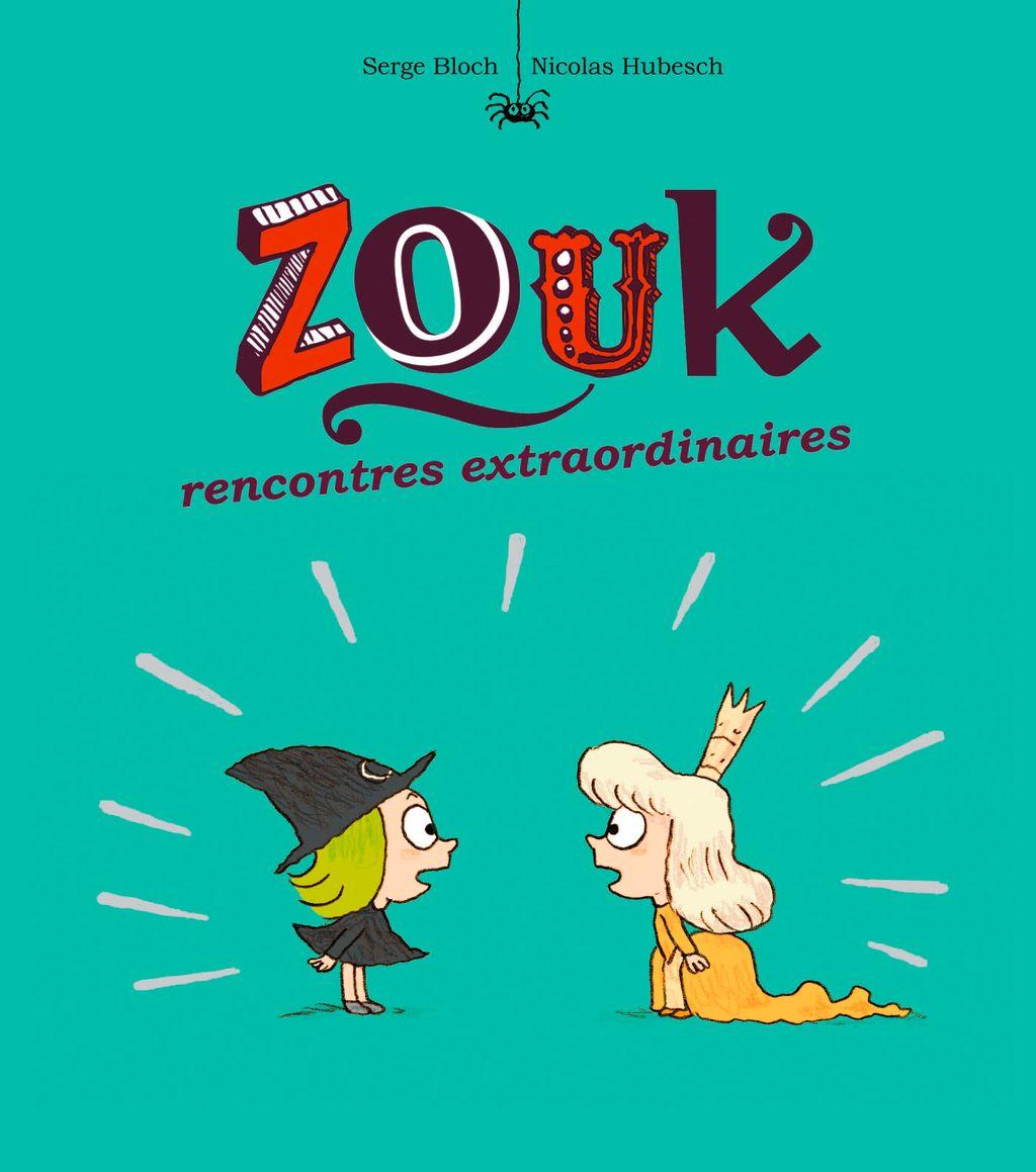 «Rencontres extraordinaires» cover