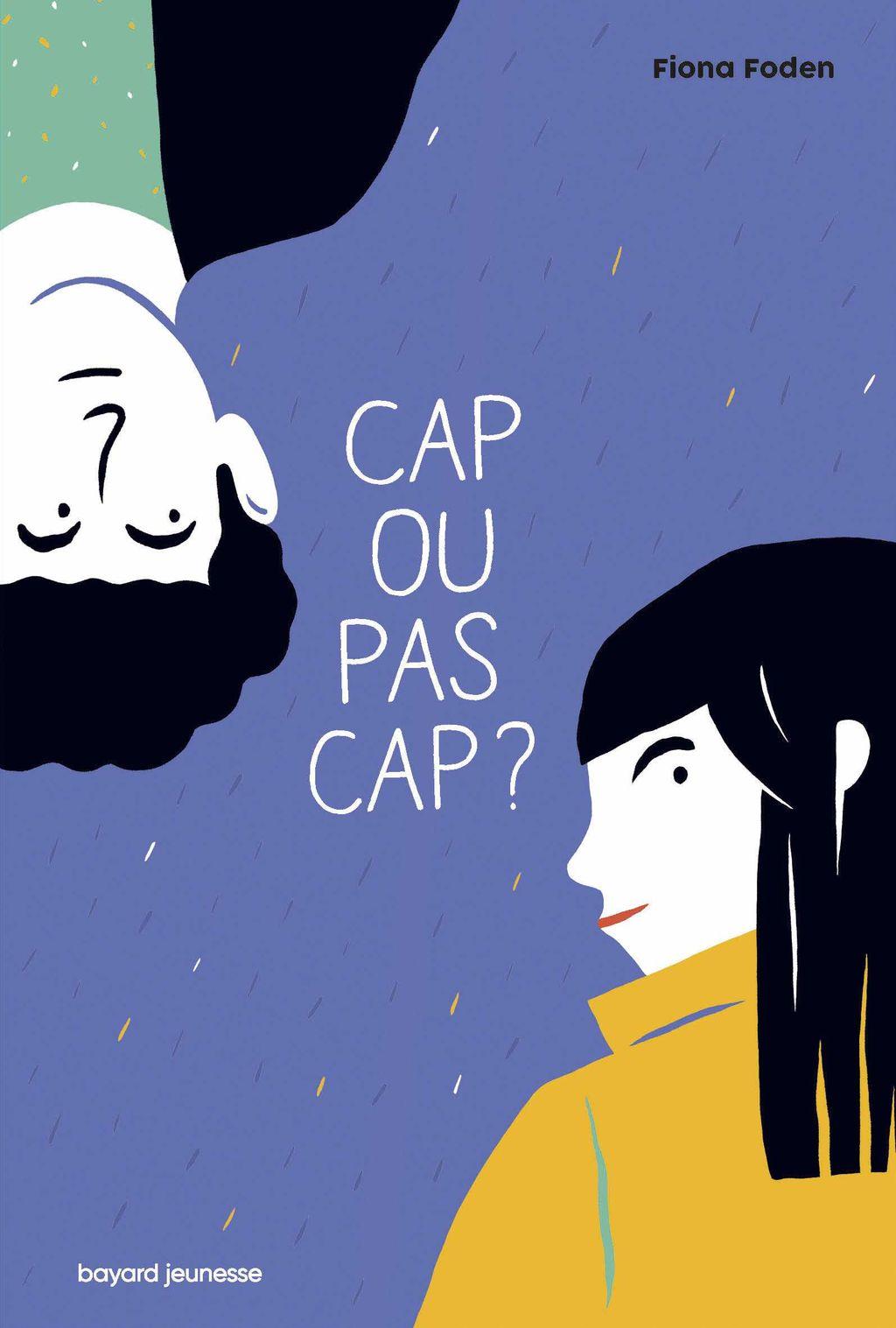 Couverture de «Cap ou pas cap?»