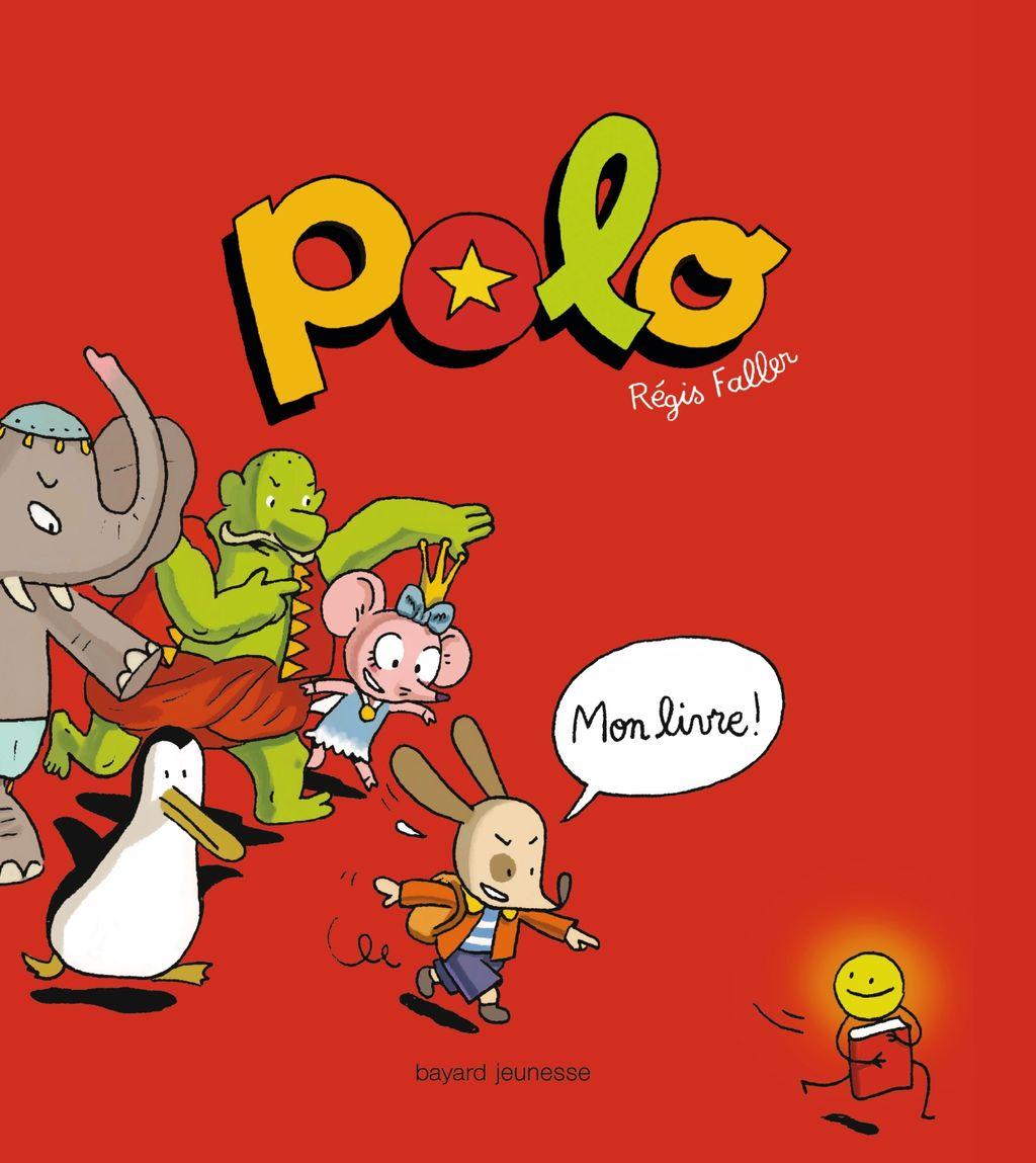 «Mon livre !» cover