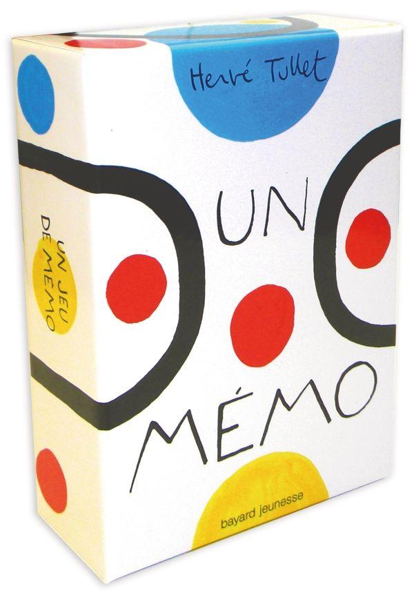 «Un mémo» cover