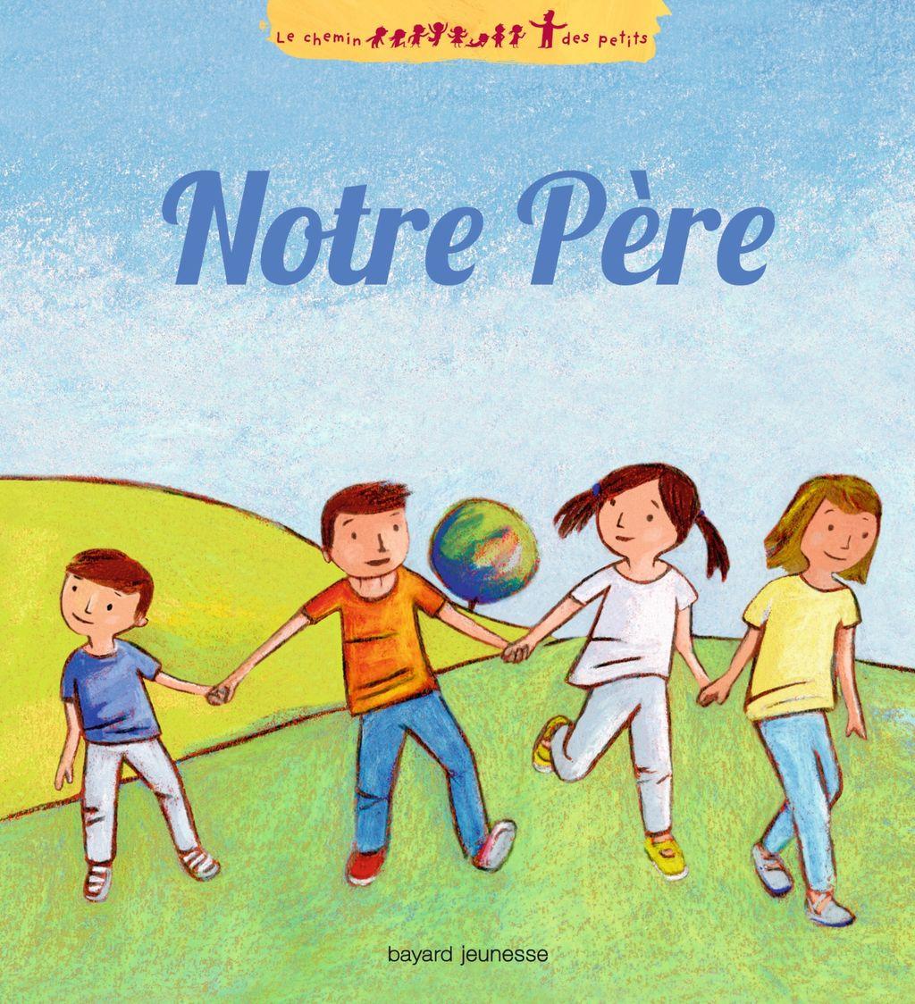 «Notre Père» cover