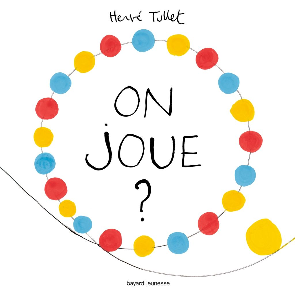 « On joue ? » cover