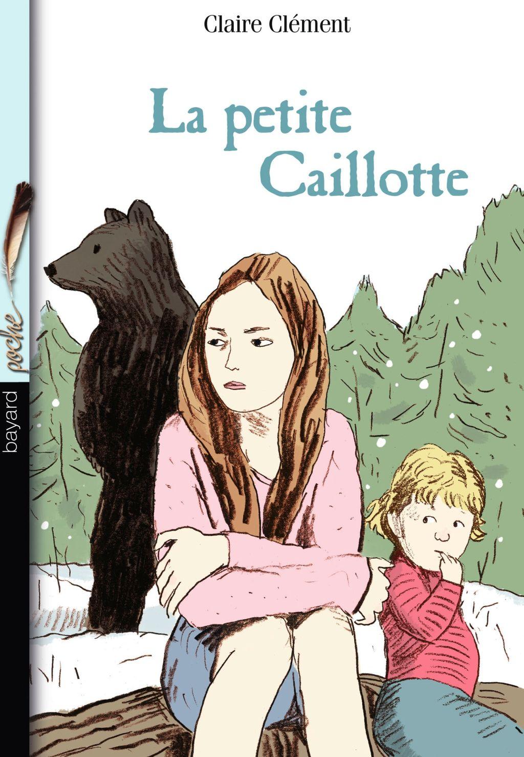 «La petit Caillotte» cover