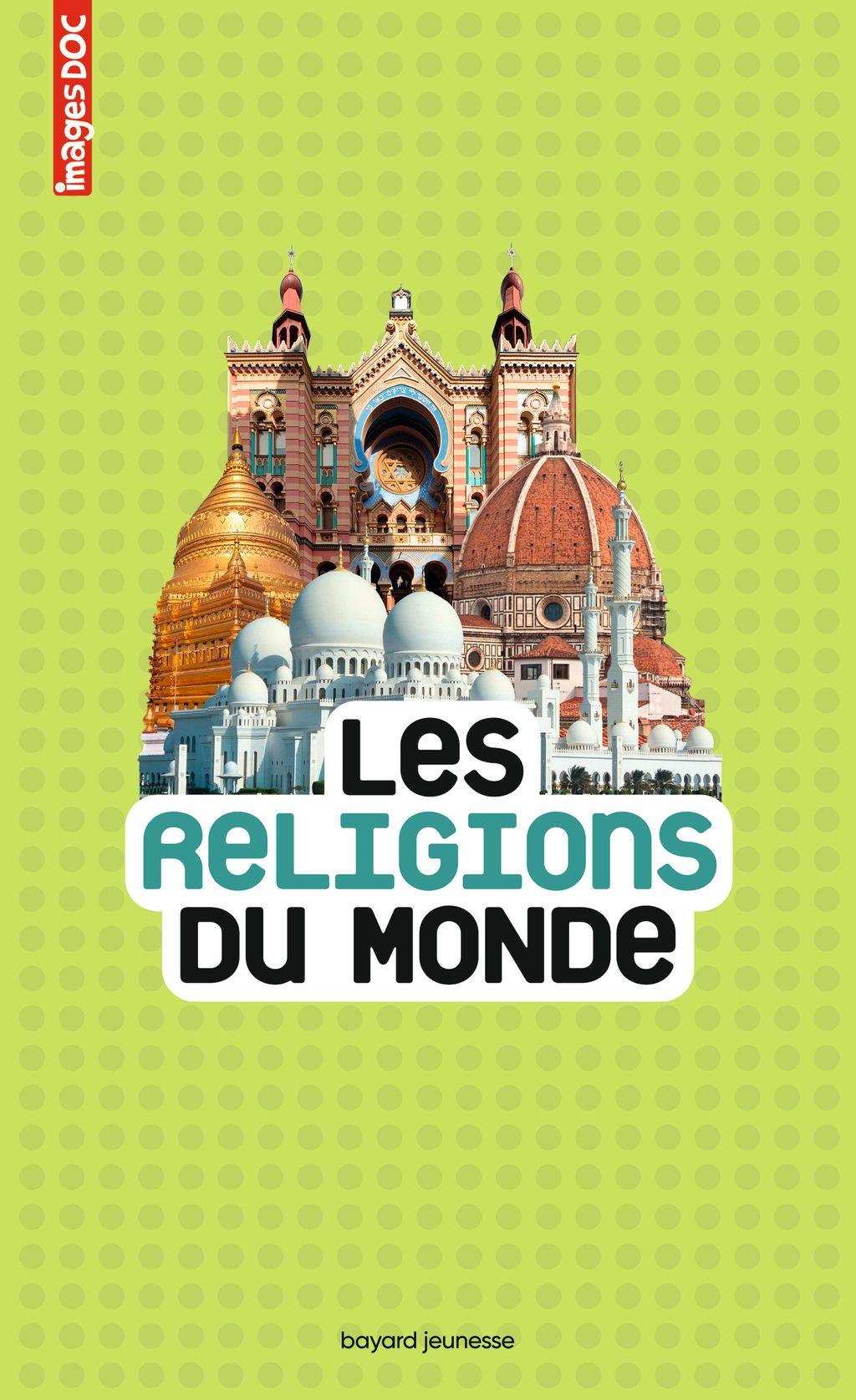 «Les religions du monde» cover