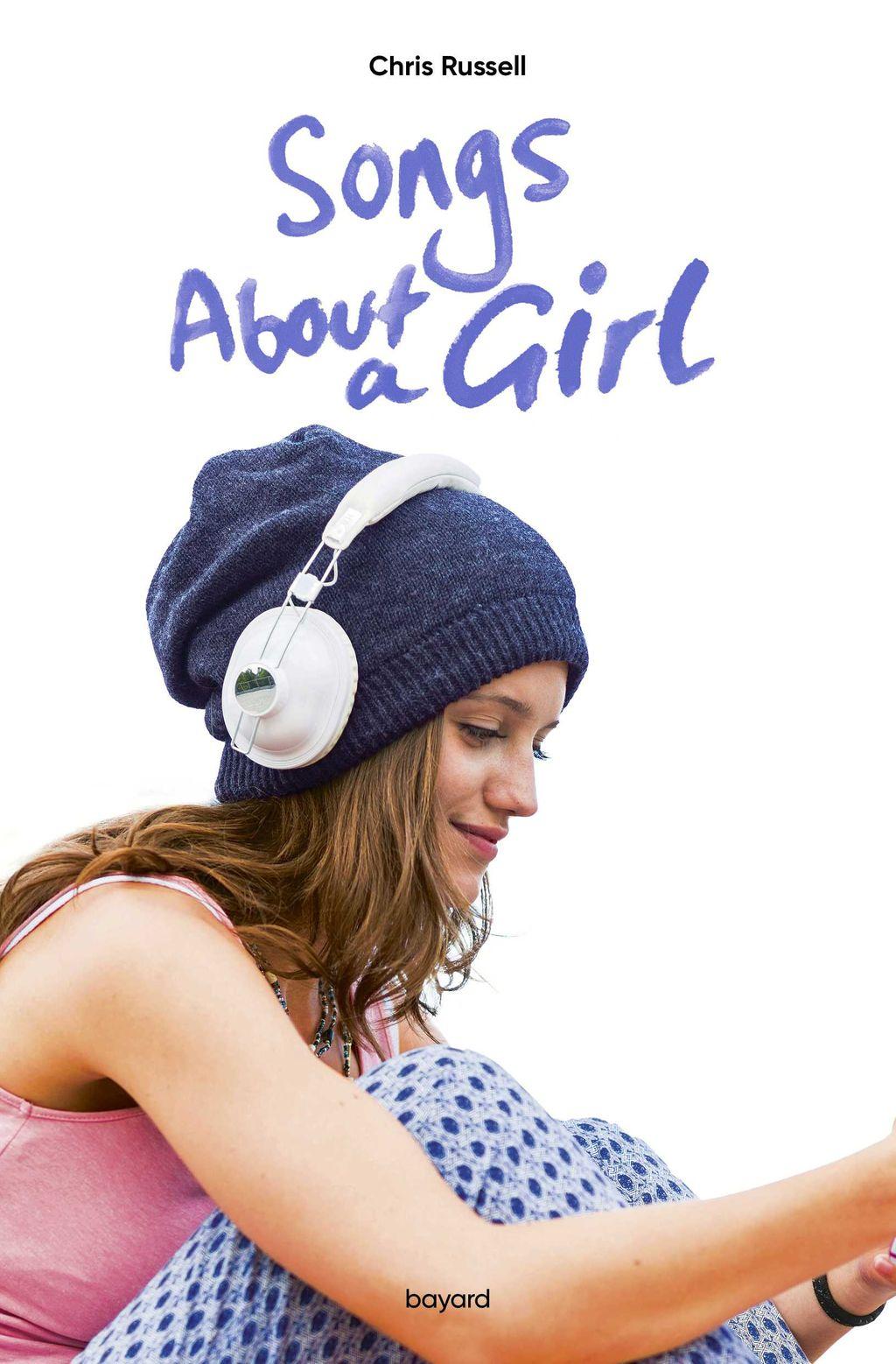 Couverture de «Songs about a girl»