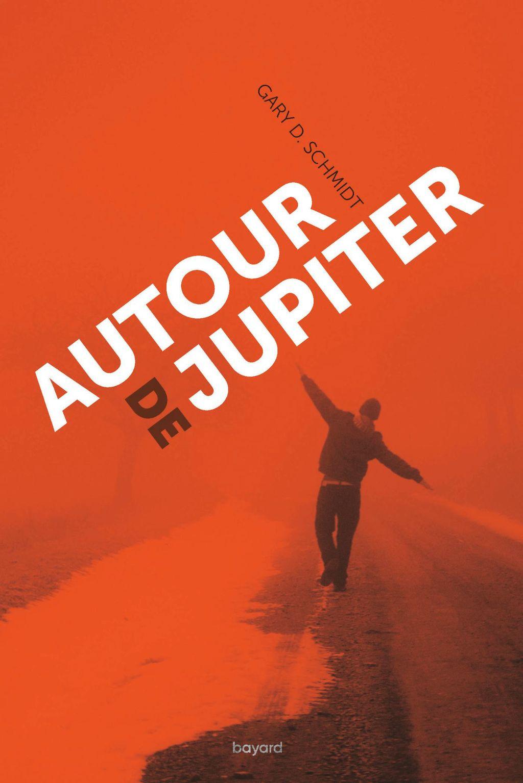 Couverture de «Autour de Jupiter»
