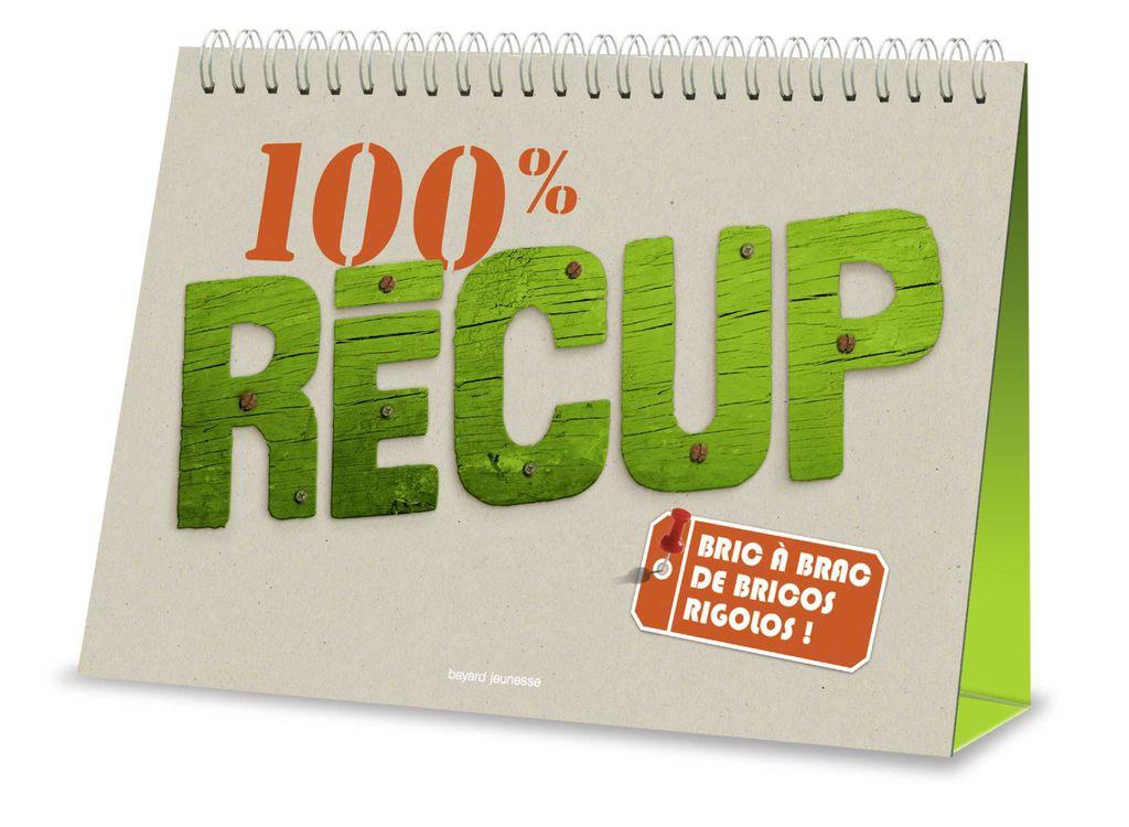 «100 % récup» cover