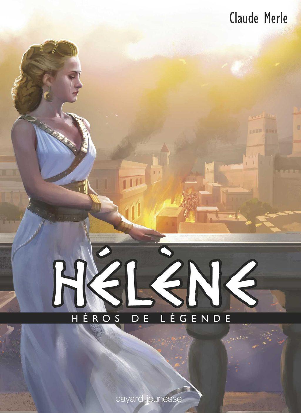 Couverture de «Hélène»