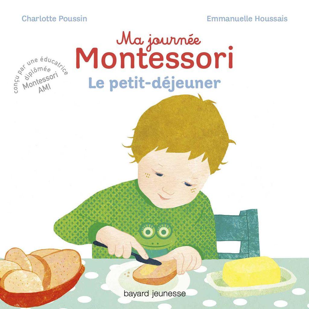 «Le petit déjeuner» cover