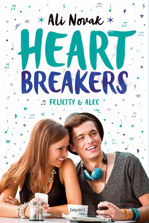 Couverture de «Felicity et Alec»
