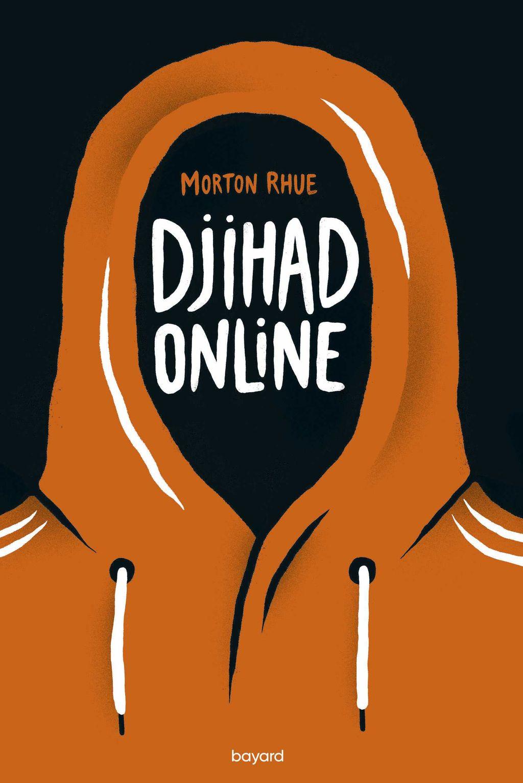 Couverture de «Djihad Online»