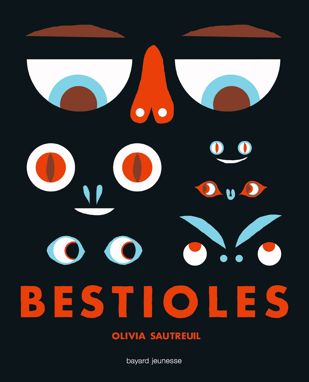 «Bestioles» cover