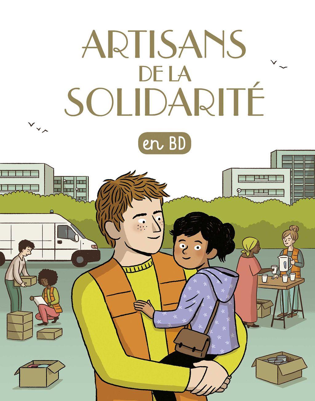 Couverture de «Artisans de la solidarité (tome 30)»