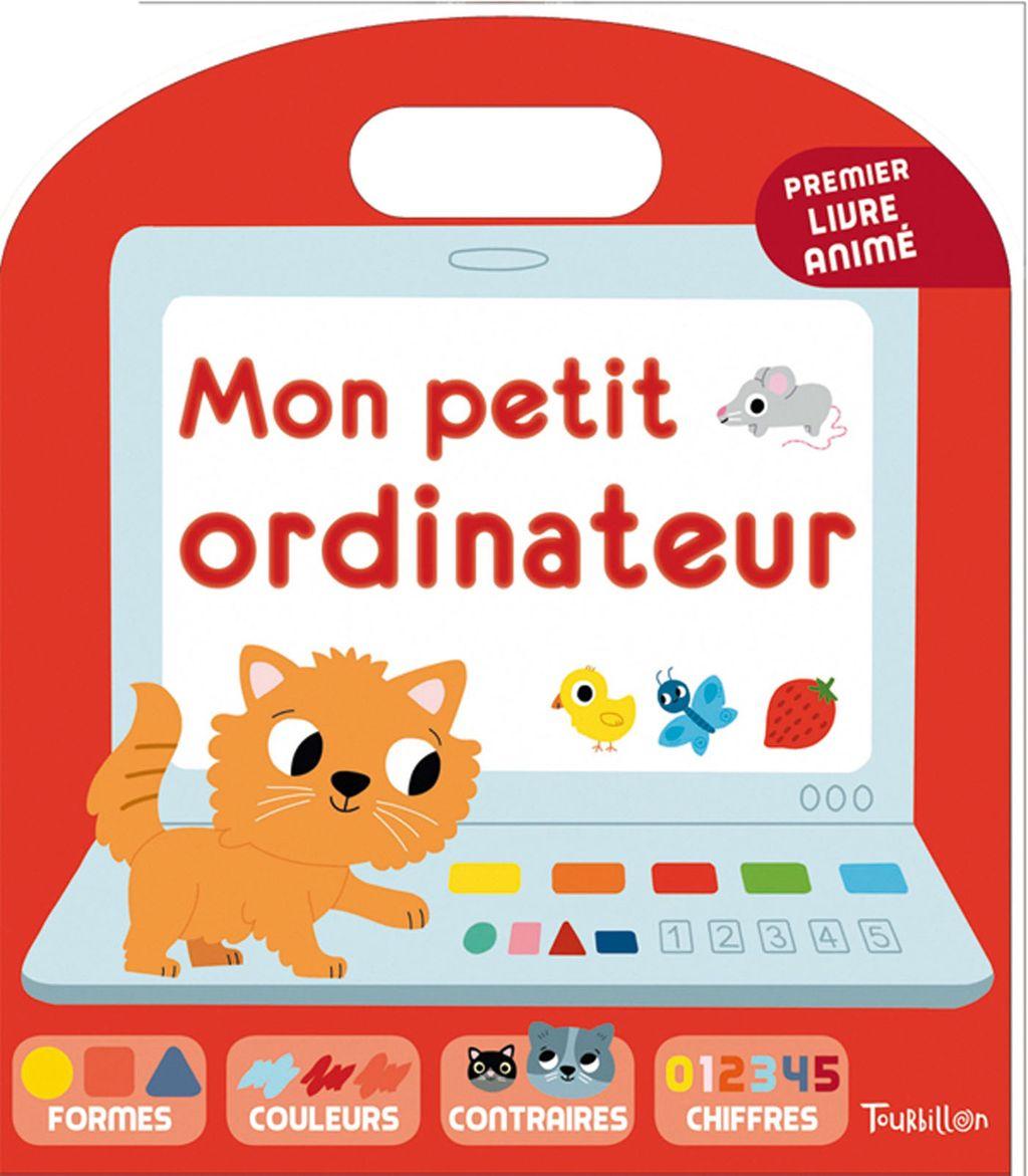 «Mon petit ordinateur» cover