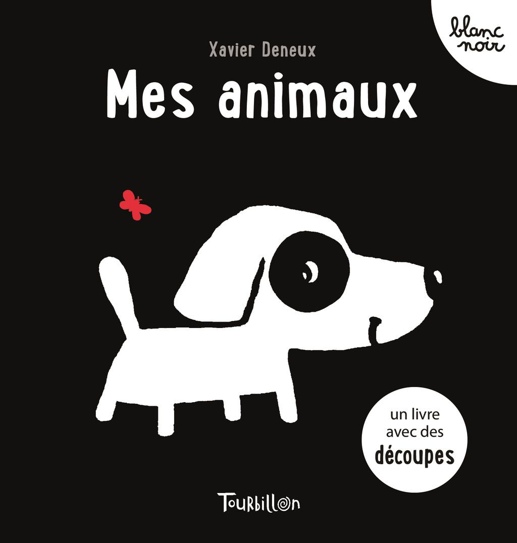 « Mes animaux » cover
