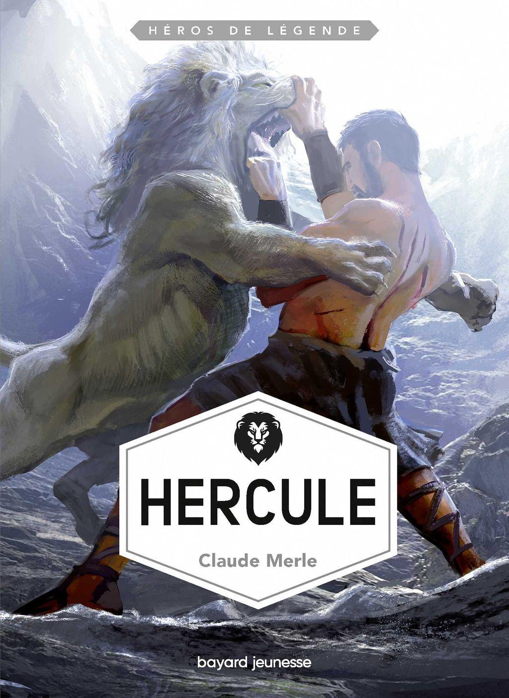 Couverture de «Hercule»