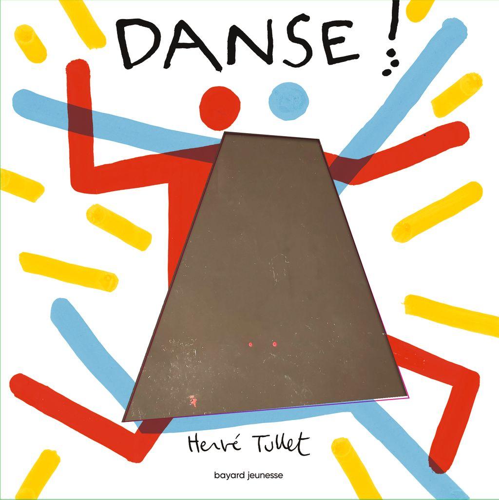 Couverture de «Danse !»