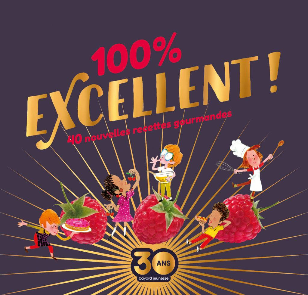 Couverture de « 100 % EXCELLENT collector 2020 »