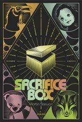 Couverture de «Sacrifice box»