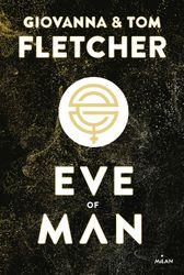 Couverture de «Eve of man – t.1»