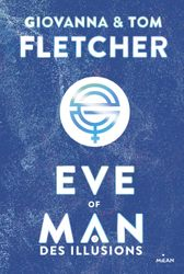 Couverture de « Eve of man – t. 2 »