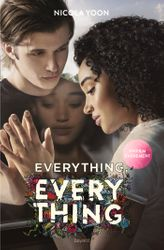 Couverture de « Everything, everything »