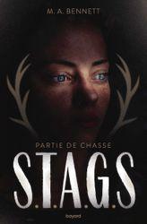 Couverture de «S.T.A.G.S Partie de chasse»