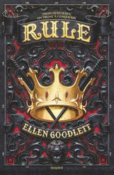 Couverture de « Rule »