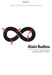 Cover of « FINI ET INFINI »