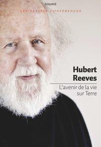 Cover of «L'avenir de la vie sur terre»
