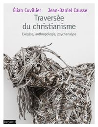 Couverture « TRAVERSEE DU CHRISTIANISME »