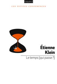 Cover of « Le temps »