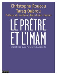 Cover of « PRETRE ET L'IMAM (LE) »