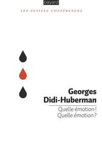 Couverture « QUELLE EMOTION ! QUELLE EMOTION ? »