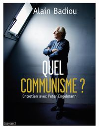 Couverture «QUEL COMMUNISME ?»