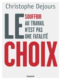 Cover of « Le choix »