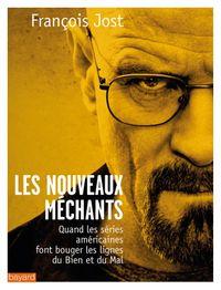 Cover of «LES NOUVEAUX MÉCHANTS»