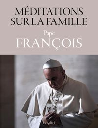Couverture «MÉDITATIONS SUR LA FAMILLE(1999-2015)»