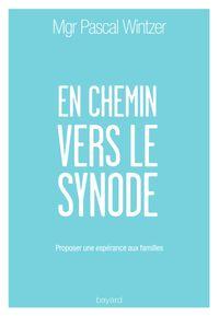 Couverture «EN CHEMIN VERS LE SYNODE»