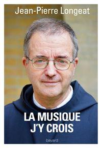 Couverture «Prier en musique, j'y crois»
