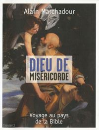 Cover of « Dieu de miséricorde »