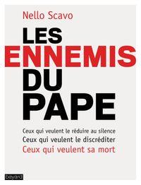 Couverture «Les ennemis du Pape»